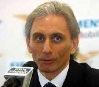 Domani il presidente Cestaro presenterà alla stampa Luca Baraldi
