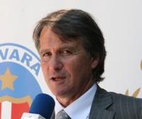 Qui Novara: conferenza stampa di Tesser, mancheranno Morganella, Bertani e Ludi