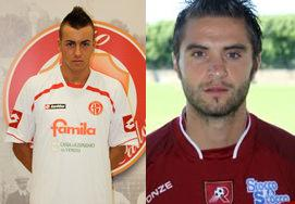 Migliori in campo: El Shaarawy e Zizzari