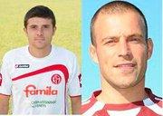 Migliori del Derby: Succi e De Gasperi
