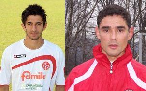 Migliori in campo: Gallozzi e Neto Pereira