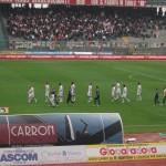 Padova e Pescara