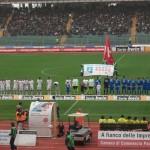 Padova-Empoli in campo