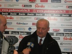 Il Presidente Cestaro accusa la difesa