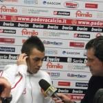 "Stephan El Shaarawy: ""L'infortunio non è nulla di grave"""