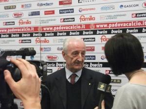 """Cestaro: """"In settimana chiudiamo per una punta e un centrocampista"""""""