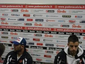 """Vantaggiato e Legati: """"Pronti per Livorno"""""""