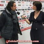 """Madonna: """"Con la Triestina il Padova poteva fare una goleada"""""""