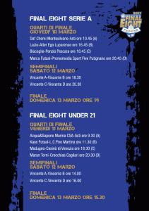 Retro Volantino & Programma