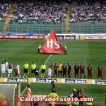 Padova e Portogruaro in campo