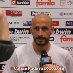 """Italiano: """"Sono 40 gol tra serie A e B"""""""
