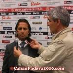 """Schwoch: """"Al Padova non serviva un primo tempo regalato"""""""