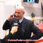 """Un raggiante Presidente Cestaro: """"Cassetta da riguardare più volte"""""""