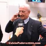 """Cestaro: """"I nostri tifosi sono stati straordinari"""""""