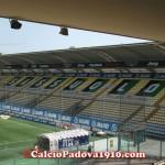 Il Braglia diviso tra Sassuolo e Modena