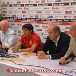 """Milanetto: """"Genoa? Siamo alla presentazione di Milanetto al Padova..."""""""