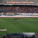 Marcello Cestaro porta Garrone sotto la Fattori
