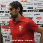"""Pelizzoli:""""il primo gol era evitabile"""""""