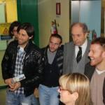Franco Cutolo Foschi Marcolini