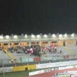 Curva Ospiti Varese