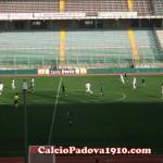 Padova vs Nuova Piombinese