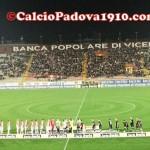 Vicenza e Padova per il calcio d'inizio