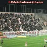 Curva Ospiti del Padova