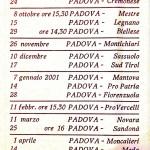 Calendario C2