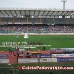 Padova e Crotone
