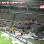 Torino - Padova biancoscudati all'Olimpico battibeccano dopo il gol con i granata
