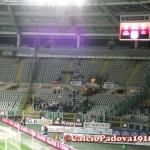 Torino - Padova biancoscudati all'Olimpico