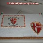 Inaugurazione club Alta Padovana Biancoscudata