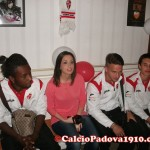 Alta Padovana Biancoscudata : interviste per la Primavera