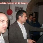 Alta Padovana Biancoscudata : arriva il vice presidente del Padova Alberto Pilotto