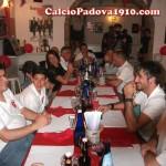 Alta Padovana Biancoscudata : la cena