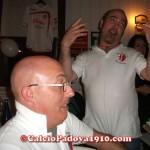 Alta Padovana Biancoscudata : Raffaello e Alex