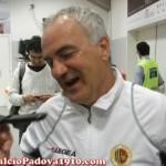 Il tecnico Silva