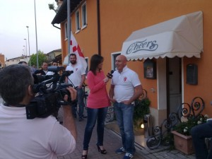 Padovasport intervista Raffaello