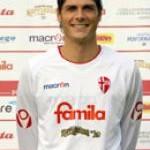 Manuel Turchi ai tempi del Padova