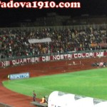 La curva del Livorno