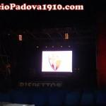 Presentazione del Padova all'Appiani