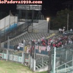 Brescia-Padova: Biancoscudati in trasferta