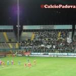 Brescia-Padova: fasi di gioco
