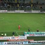 Brescia-Padova: si scalda Silvestri