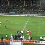 Brescia-Padova: esordio per Silvestri