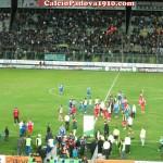 Brescia-Padova: finale di gara