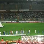 Padova-Empoli: squadre in campo