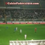 Padova-Empoli: Fasi di gioco