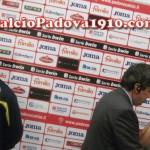 Andrea Mandorlini e Diego Farias