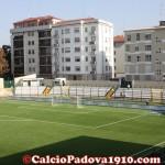 Riapre lo stadio Silvio Piola